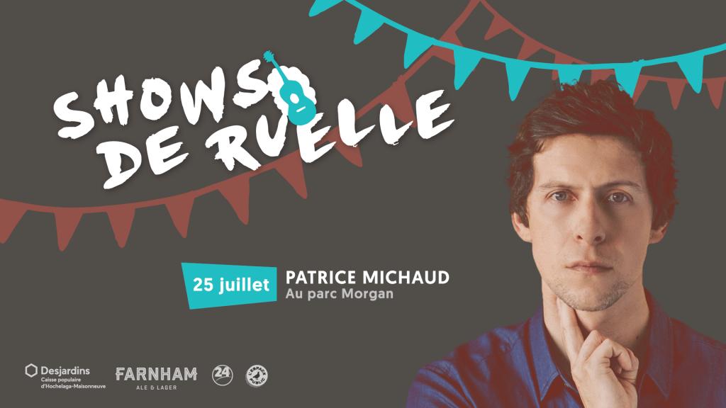 shows-ruelle_bandeau-fb_patrice-michaud